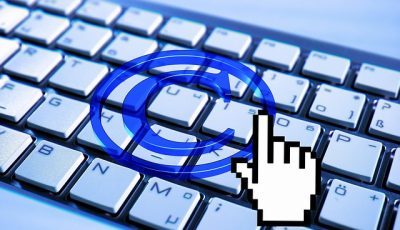 Copyright Laws and the Internet
